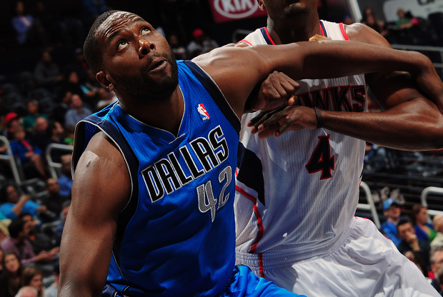 Elton Brand./ Getty Images