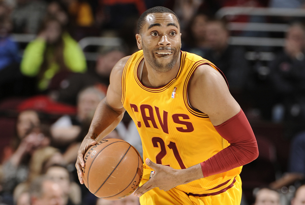 Wayne Ellington./ Getty Images