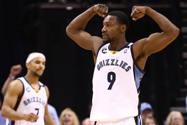 Tony Allen./ Getty Images