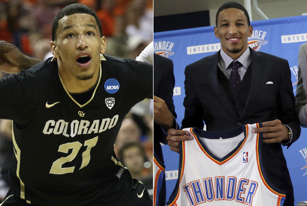 Andre Roberson./ Getty Images