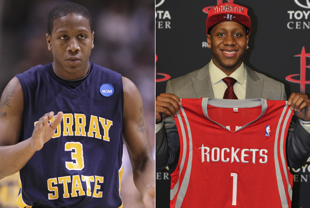 Isaiah Canaan./ Getty Images