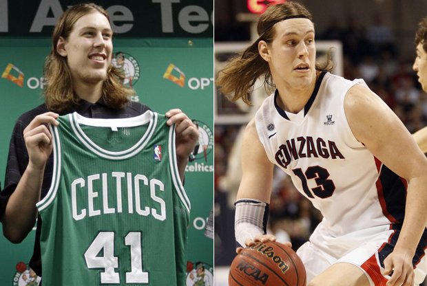 Kelly Olynyk./ Getty Images