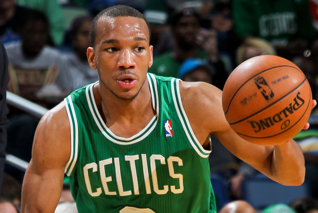 Avery Bradley./ Getty Images