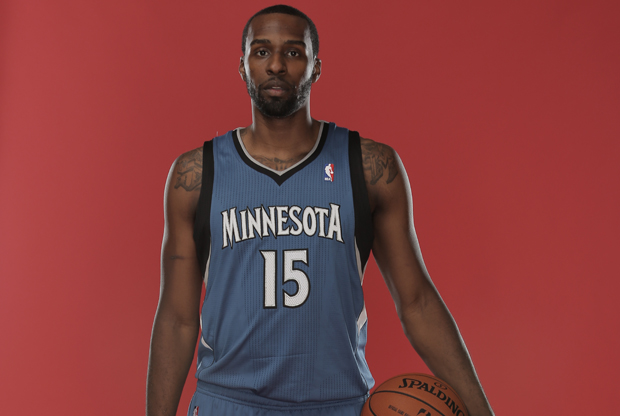 Shabazz Muhammad./ Getty Images