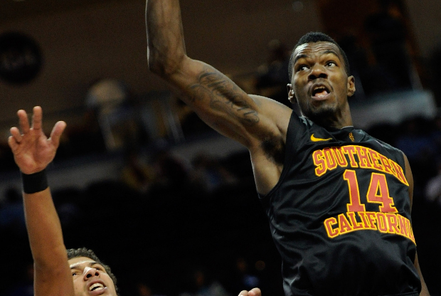 Dewayne Dedmon./ Getty Images