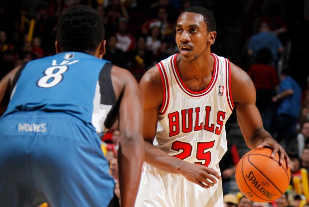 Marquis Teague.& Getty Images