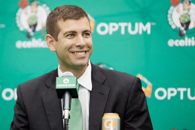 Brad Stevens./ Getty Images