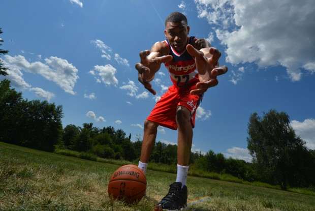 Otto Porter./ Getty Images