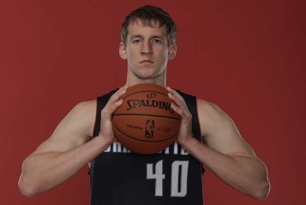 Cody Zeller./ Getty Images