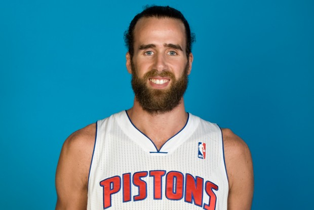Gigi Datome./ Getty Images