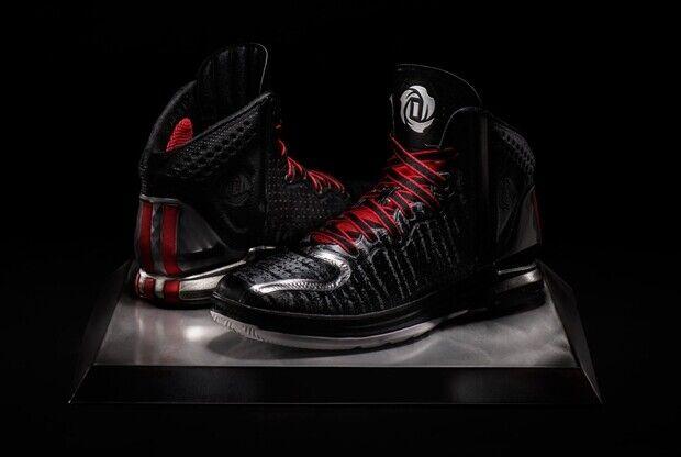 Nuevas Adidas D-Rose 4
