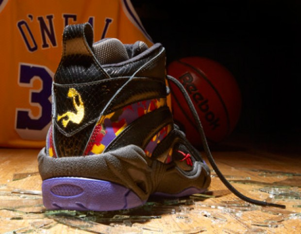 "Reebok - Shaqnosis ""Escape From L.A."""