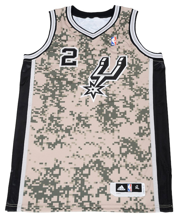 San Antonio Spurs./ NBA.com