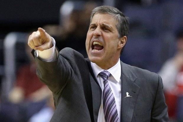 Randy Wittman./ Getty Images