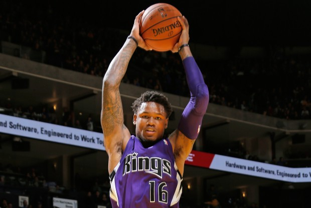 Ben McLemore./ Getty Images