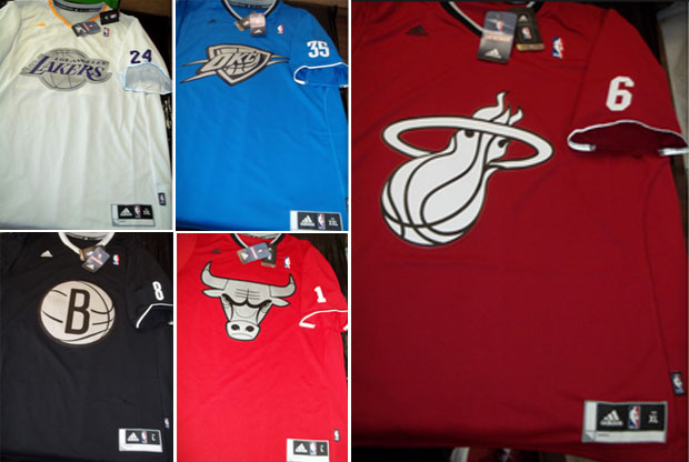 Camisetas sin mangas en la NBA