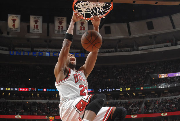 Chicago Bulls / Getty Images