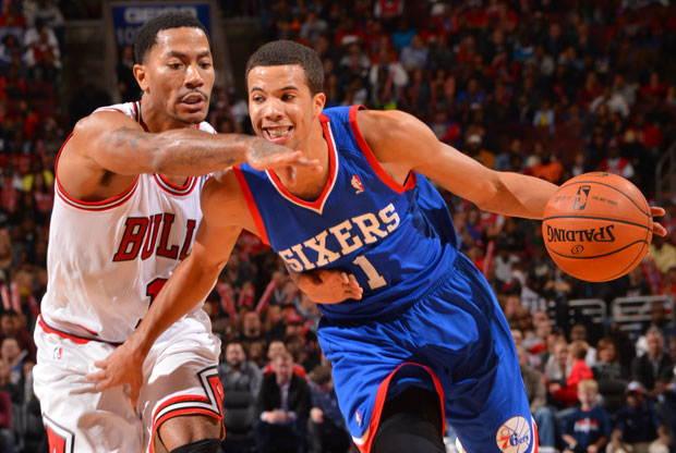 Michael Carter-Williams / Getty Images