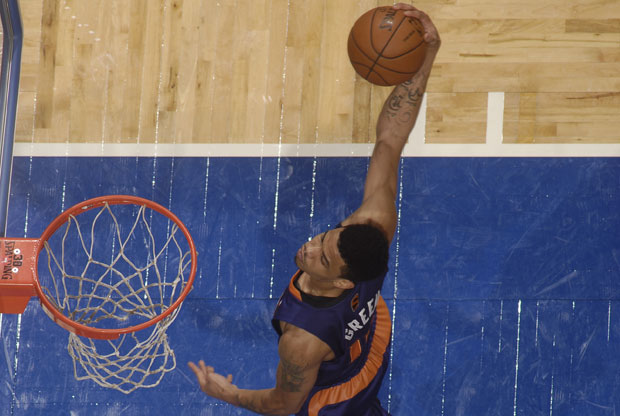Gerald Green / Getty Images