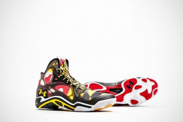 Under Armour - Maryland