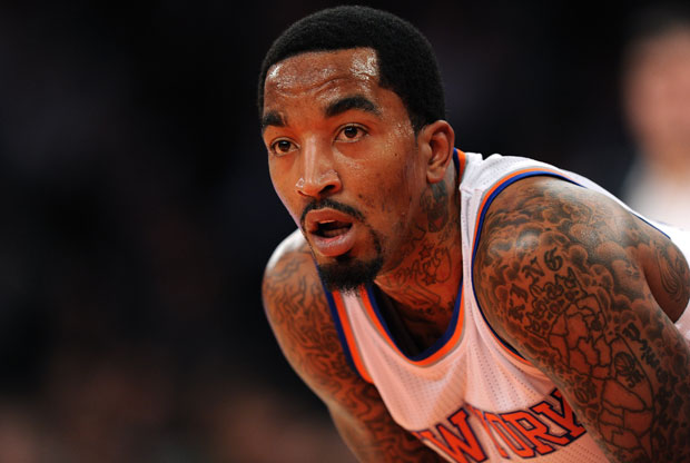 JR Smith / Getty Images