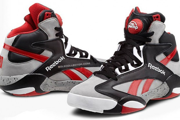 Reebok - Shaq Attaq 'Brick City'