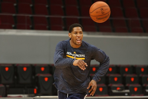 Danny Granger./ Getty Images
