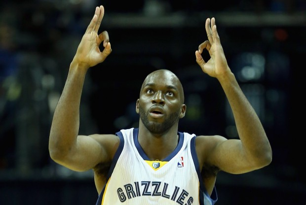 Quincy Pondexter./ Getty Images