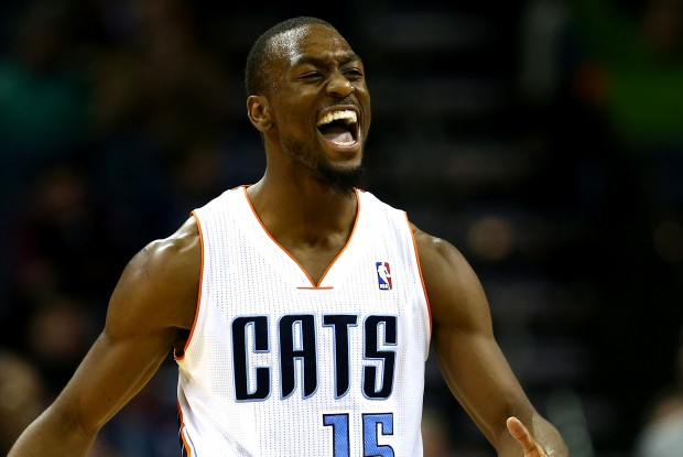 Kemba Walker./ Getty Images