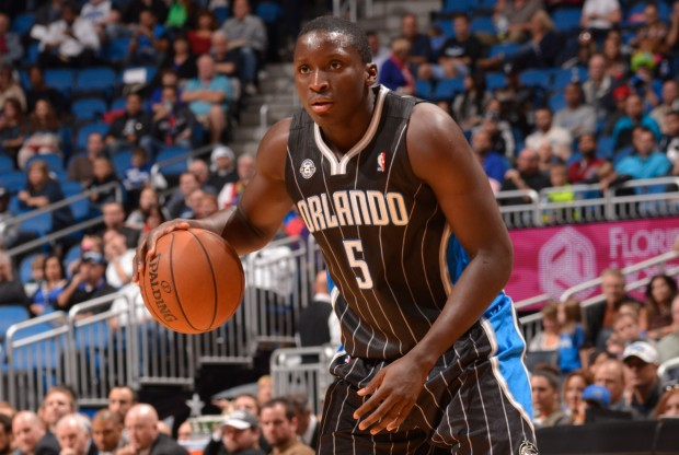 Victor Oladipo./ Getty Images