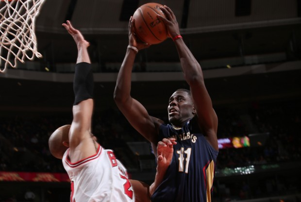 Jrue Holiday./ Getty Images