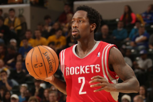 Patrick Beverley./ Getty Images