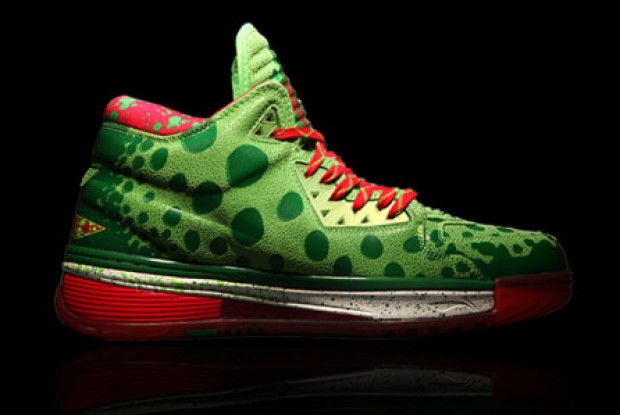 Li-Ning - Way of Wade 'Christmas' 2.0