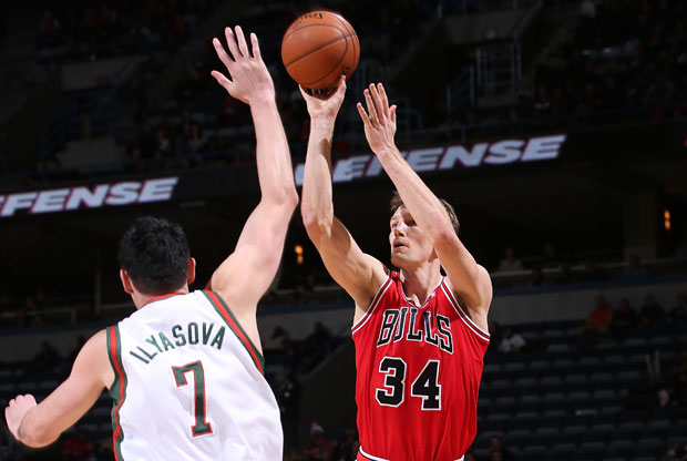 Mike Dunleavy / Getty Images
