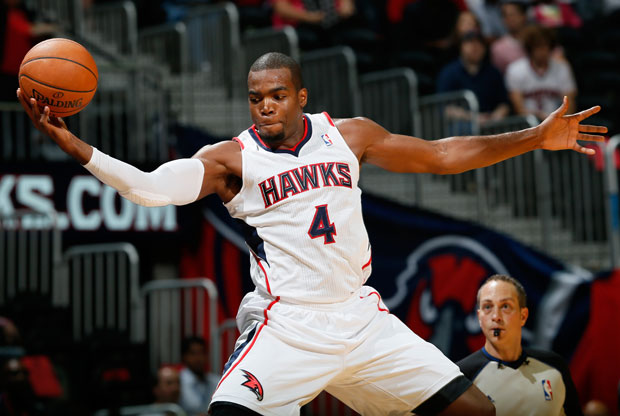 Paul Millsap / Getty Images