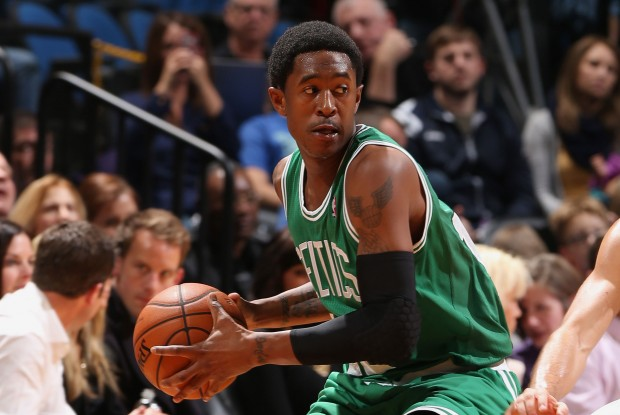 MarShon Brooks./ Getty Images