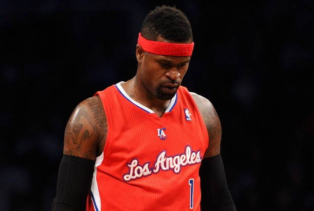 Stephen Jackson./ Getty Images
