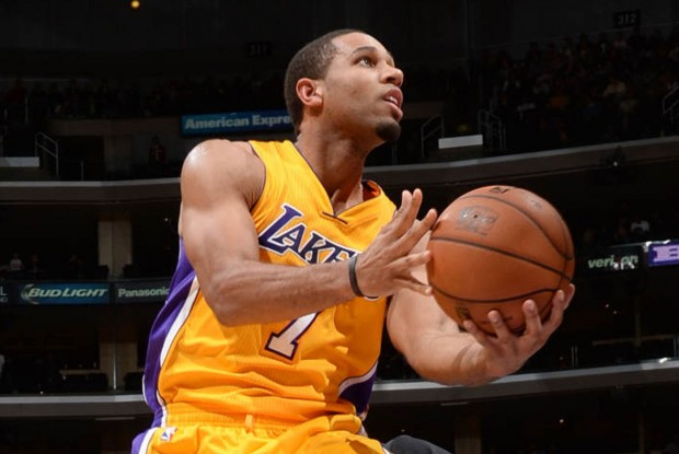 Xavier Henry./ Getty Images