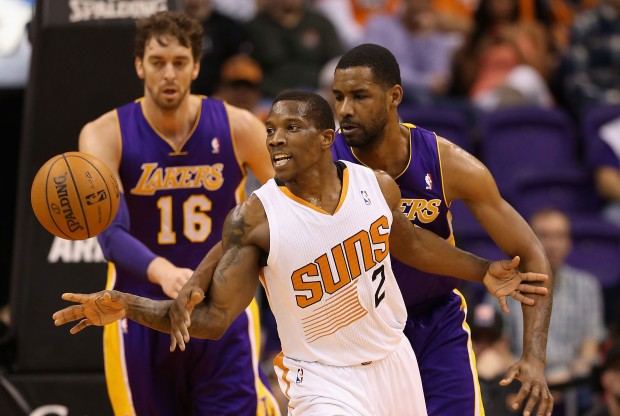 Eric Bledsoe./ Getty Images
