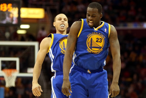 Golden State Warriors./ Getty Images