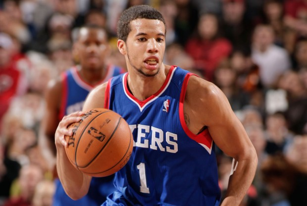 Michael Carter-Williams./ Getty Images