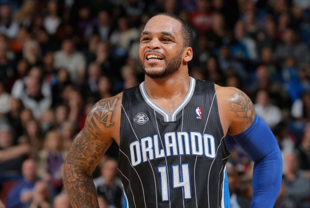 Jameer Nelson./ Getty Images