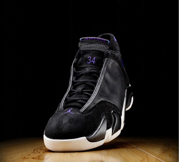 Air Jordan - 14 'Ray Allen Player Edition'