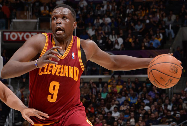 Luol Deng / Getty Images