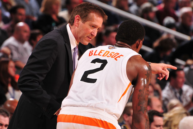 Jeff Hornacek / Getty Images