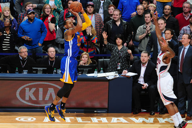 Andre Iguodala / Getty Images