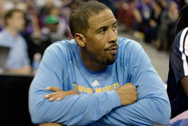 Andre Miller / Getty Images