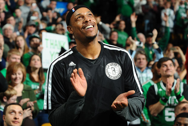 Paul Pierce / Getty Images
