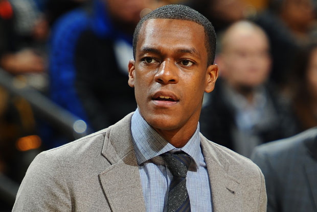 Rajon Rondo / Getty Images