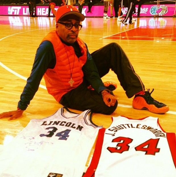 Spike Lee./ Instagram